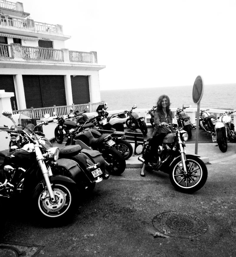 easy rider flo