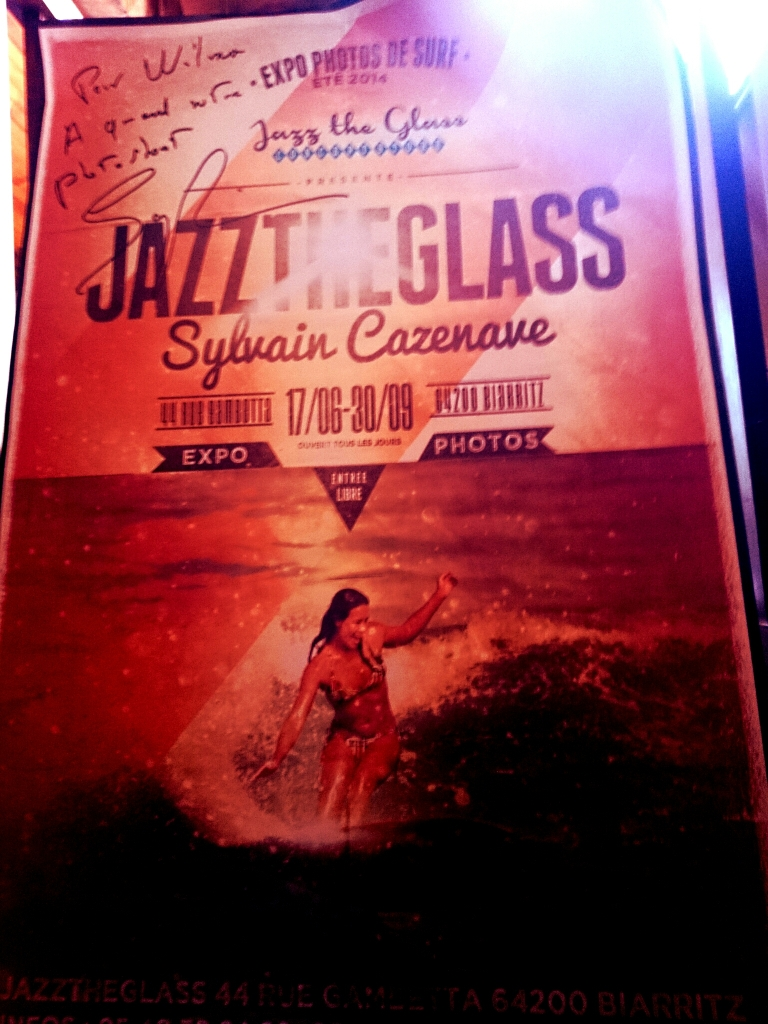 jazz th glass