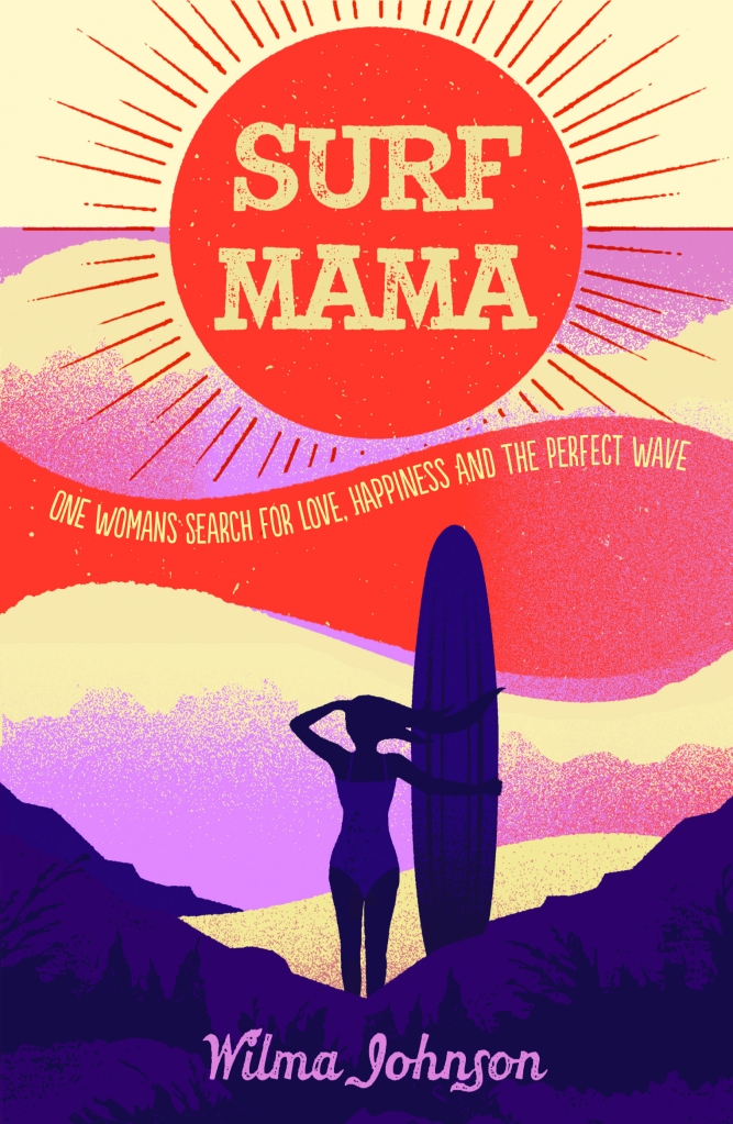 Surf Mama_COVER.indd