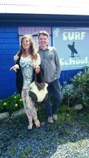 achill surf school