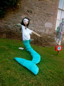 port eliot mermaid