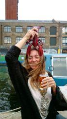 Hackney Wick - best beer in town