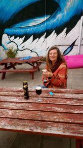 July- Irish tour in Bundoran